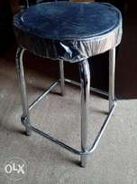 Stools(nickle model 1.5feet),Brand new