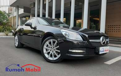 SALE MERCY SLK200 Th2013 BEST Condition