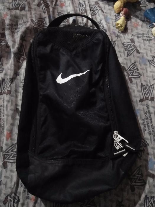 the best attitude 214cd 2c436 Nike shoebag nike sling bag backpack nike elite kobe lebron jordan ...