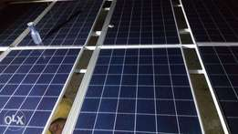 Solar Energy Saving System   Specially designed for Bahria Town