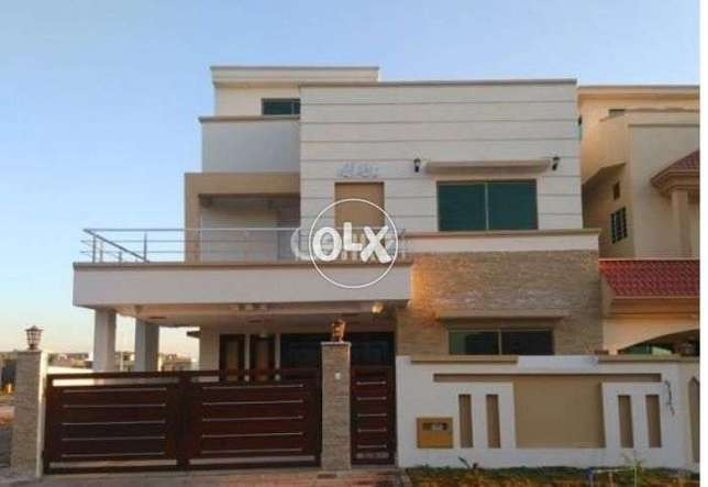 ten(10) marla ground portion for rent in bahria town rawalpindi