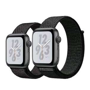 Cicilan Tanpa CC[apple] watch series4 new 40mm Nike