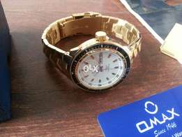 Omax OAW-053 Original Omax With Date