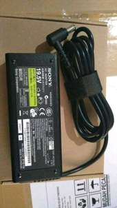 Adapter charger sony vaio