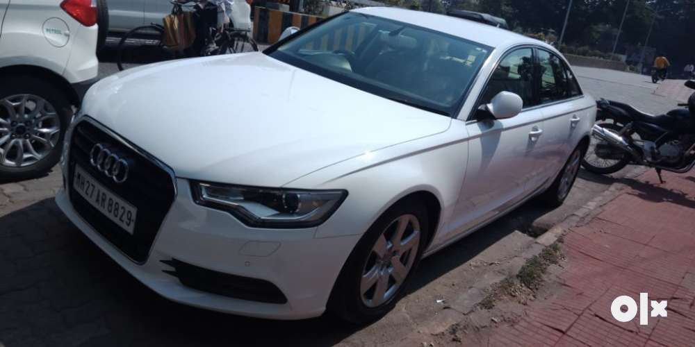 Audi Olx Cars In Nagpur Get Upto 10 Discount