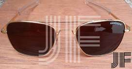 74cece9f521 Randolph Engineering Pilot Aviator sunglasses