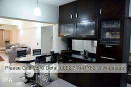 Country Club Apartments On Installments Islamabad