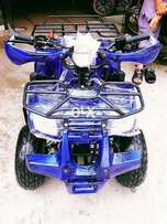 TEENAGER size Road Master ATV QUAD BIKES 110 CC deliver pak