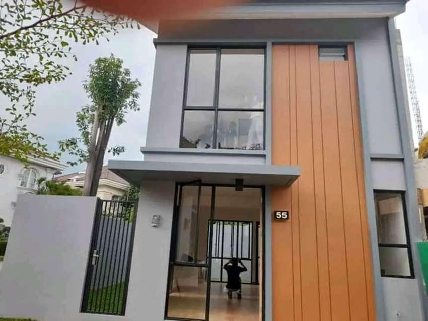 Cendana Park Lippo Karawaci rumah 2 lantai - Dijual: Rumah & Apartemen -  813230796