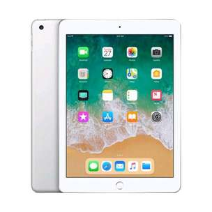 Apple iPad 6 32 Cell+Wifi [ Kredit Praktis Promo Free 2x Cicilan ]