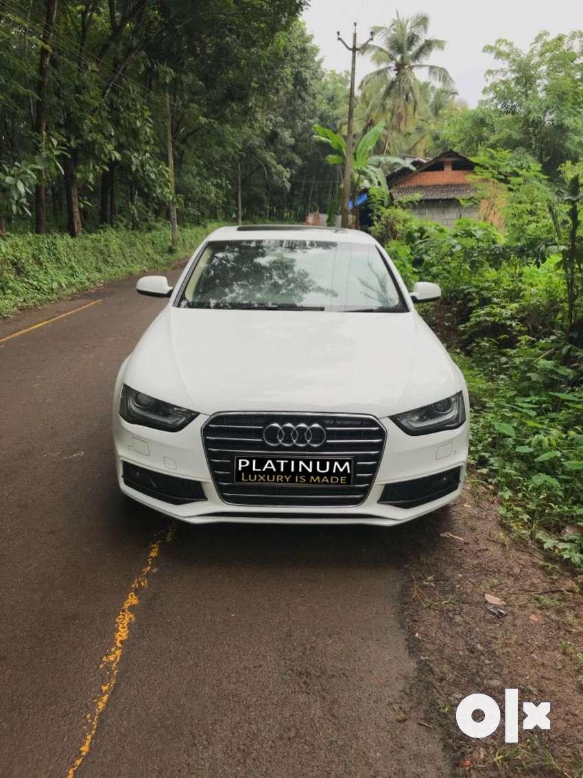 Kelebihan Kekurangan Audi A4 Olx Harga