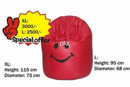 Bean bags special sale