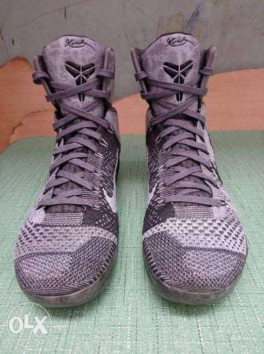outlet store 86873 7c935 Nike KOBE 9 not Lebron Jordan Kyrie PG Curry Harden KD Dame ...