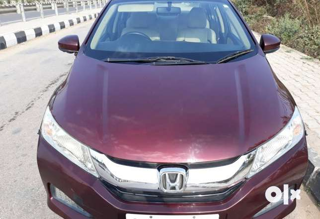 Honda City Olx In Page 194