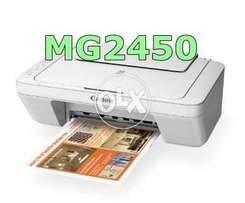 Canon All in one Color printer good and High quality pics