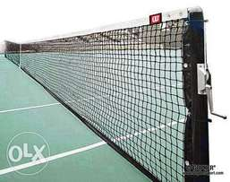 Lawn Tennis Net Imported