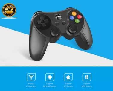 Cek Bro!Gamepad Android IPEGA 9078 + Holder HP Gamepad 903Fe517