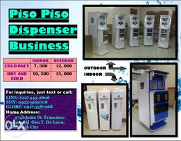 Tubig machine new and used for sale in metro manila ncr olx direct seller of automatic tubig machine vendo business in manila asfbconference2016 Images