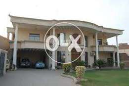 G-6, 5 Bed Room Full House Available For Rent