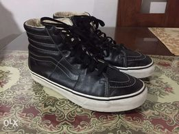7e3c5b892 Vans leather - View all ads available in the Philippines - OLX.ph
