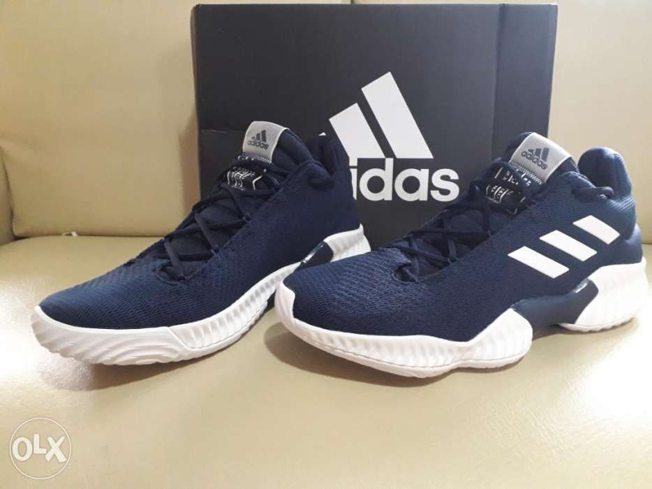 397a6d492 Adidas Pro Bounce Low 2018 Size 13 Orig in Makati