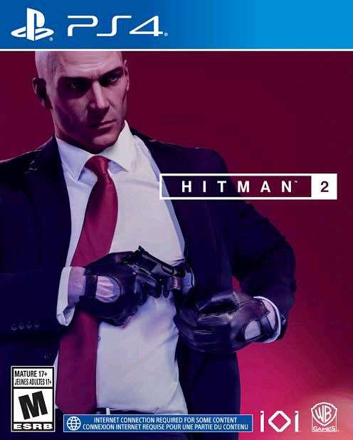 paket digital game ps4 hitman 2,far cry 5,battlefield1,dynasti w9 dll