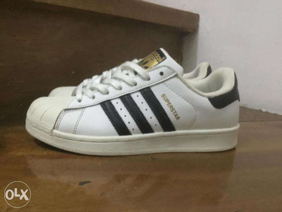 info for e6e0b 81d86 Adidas Superstar Shoes in Manila, Metro Manila (NCR) | OLX.ph