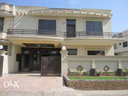 Big 1 kanaal upper portin for rent in bahria twon ph 3