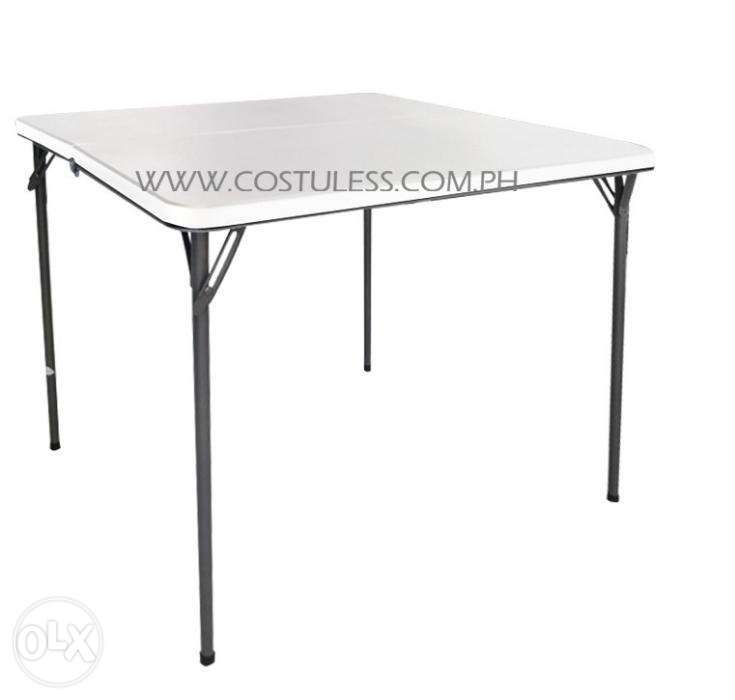 New Offer Square Banquet Table For Sale Home Office Furniture In