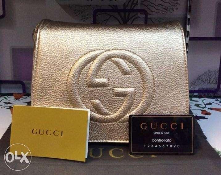fbf2a679eeb Gucci Sling Bag in Manila