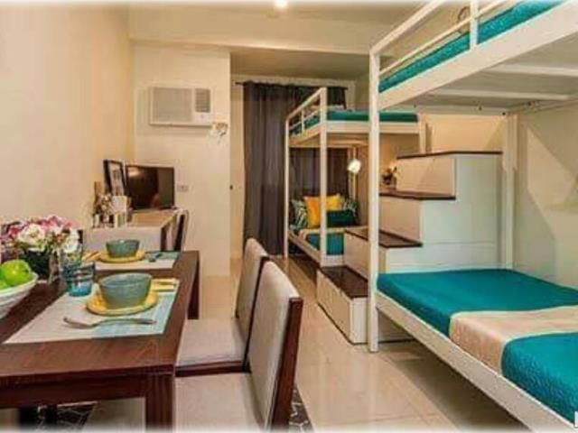 Best For Rental Business Hawthorne Heights Condo Near Ateneo Miriam A