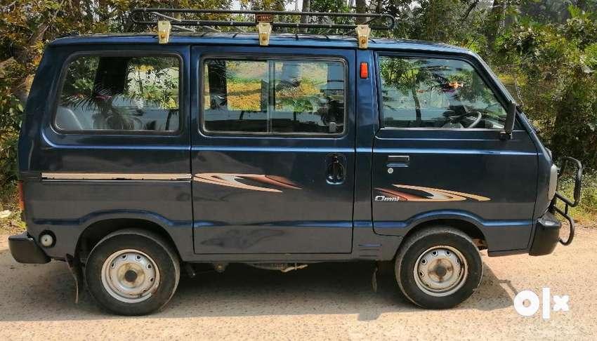 4256843c79d5fc Maruti Suzuki Omni E 8 STR BS-IV