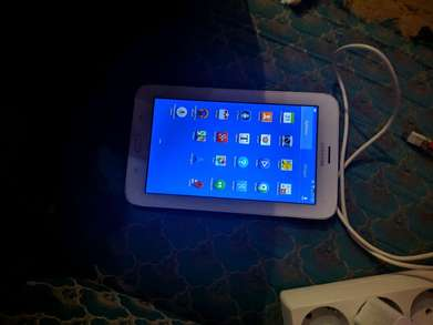 Tablet Samsung wifi only