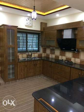 1m marla brand new amazing house for(sale)in bahria town
