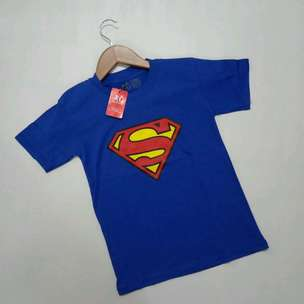 T-shirt Kids Karakter