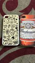 Iphone4s Back Case, used for sale  Kurnool