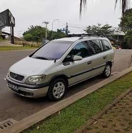 Jual Beli Chevrolet Zafira Murah Di Bekasi Kota Olx Co Id