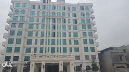 1 Bed Luxury Flat near park enclave & opp comsats
