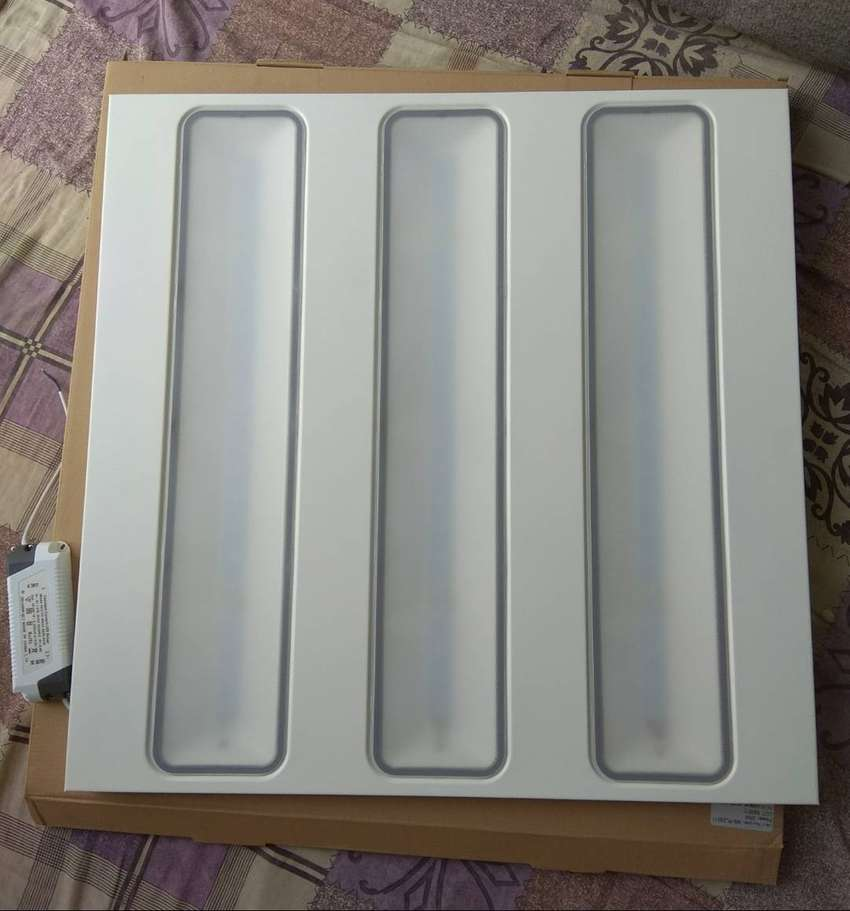 Led Panel Light 2x2 Ft 33w For Ceiling