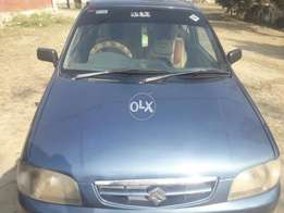 Cng+petrol+Ac Very good condition just drive original file on hand