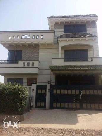 G13-2 35+70 upper+Ground Portion For Rent Islamabad Pakistan