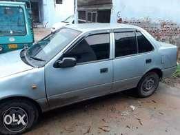Maruti Suzuki Esteem cng 34000 Kms 2001 year