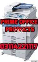 Reconditioned Ricoh Mp2550 Photocopier machines