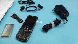 Nokia 6730 Classic - 9/10 - Royal Black with accessories - Price Final