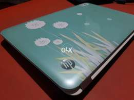 HP Pavilion G6 A4 3rd Generation with 4GB Ram & 250GB HDD
