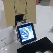 Smart watch ~~< D-z09 free delivery all ovr pak