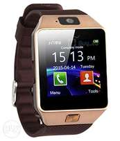 Android Smart watch DZ09 with GSM slot Bluetooth Supported