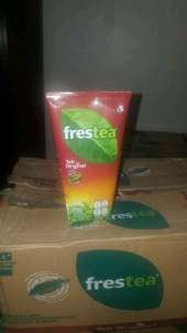 frestea 200ml 1 Dus isi 24pcs