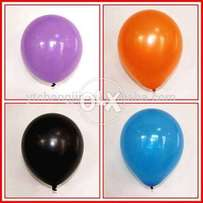 simple balloons