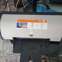 HP Deskjet Color Printer new condition.